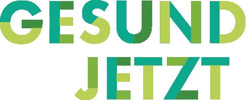 Gesund Jetzt Logo